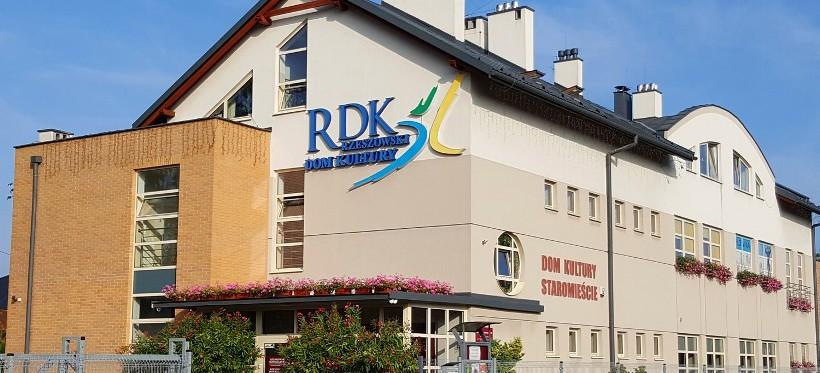 Koncerty charytatywne RDK dla 6-letniego Michałka