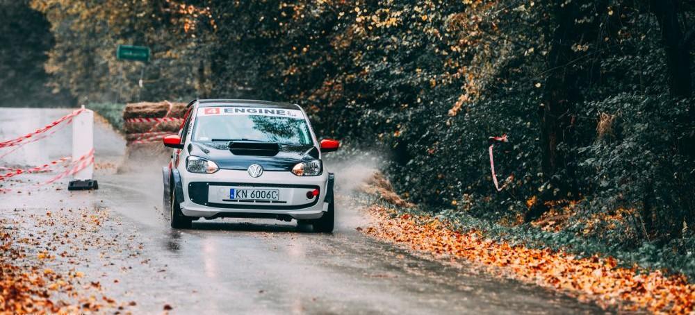 LESKO: Efektowne przejazdy, wyścig z czasem, adrenalina! (FOTORELACJA)