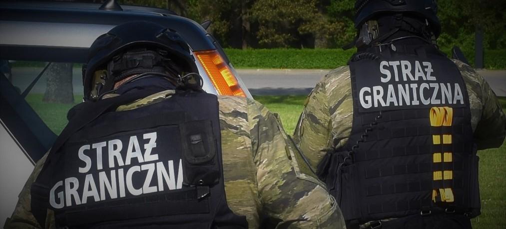 Zatrzymano Ukraińca podejrzewanego o spowodowanie śmiertelnego wypadku