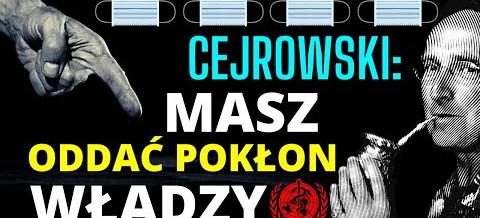 Wojciech Cejrowski: Historia cenzury w mediach społecznościowych