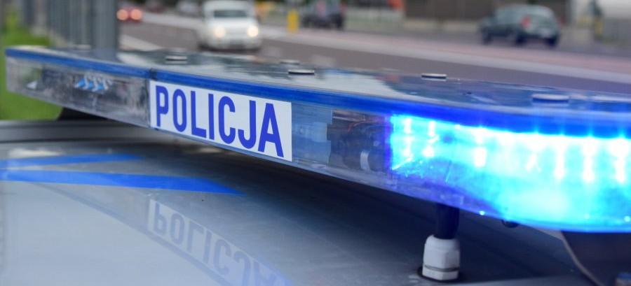 Cztery uszkodzone samochody. Groźna kolizja w Krośnie!