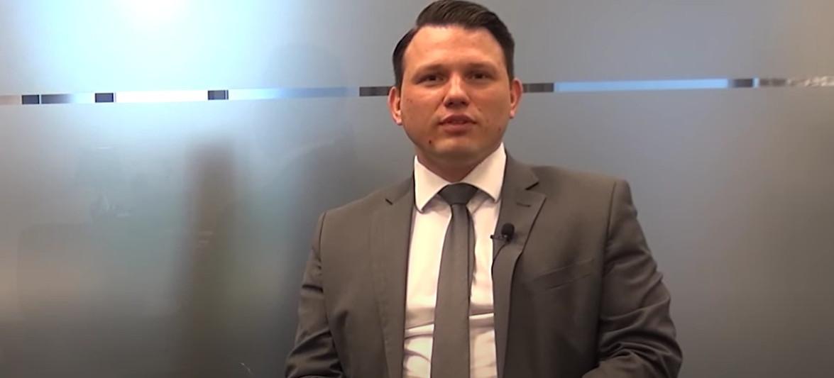 dr Mentzen o dostępie do broni (zobacz VIDEO)