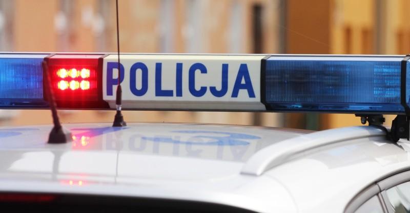 Wypadek na drodze Kolbuszowa-Rzeszów. Ranny 58-latek