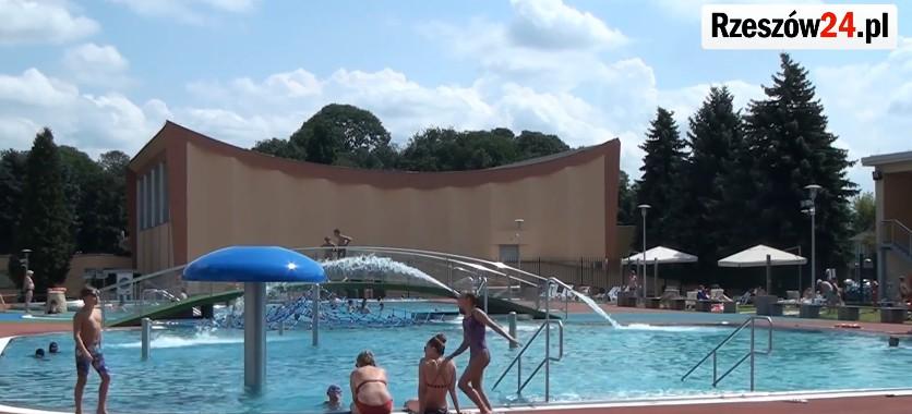 RZESZÓW: Awaria na basenach otwartych ROSiR-u!
