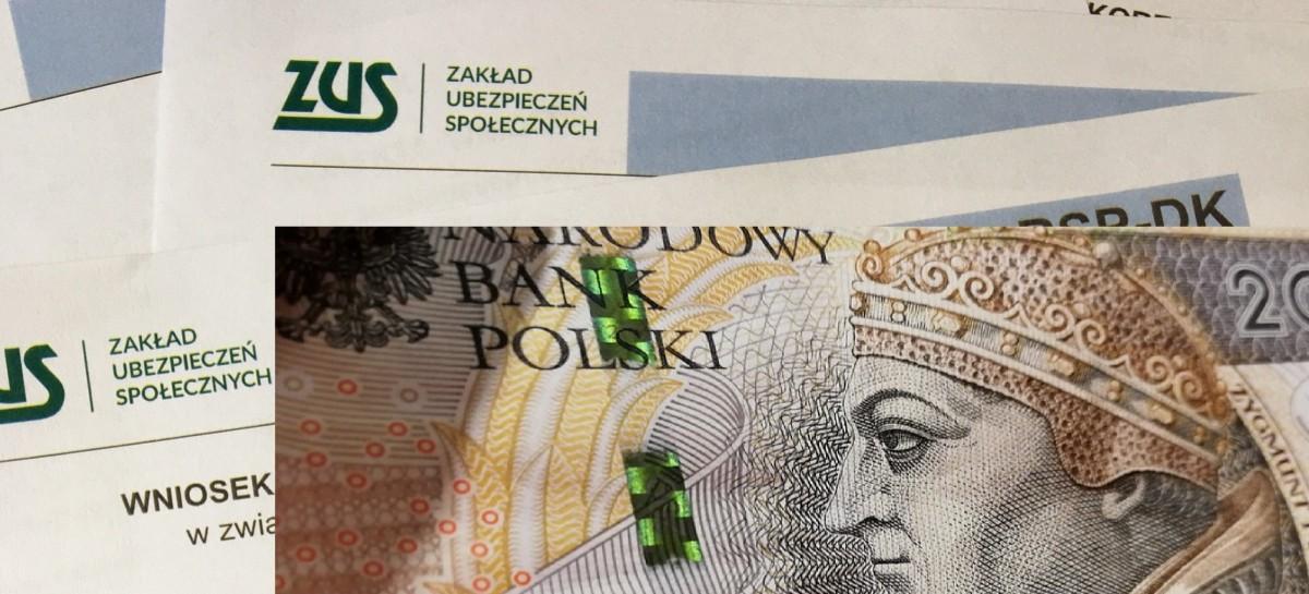 Ponad 135 mln zł postojowego na kontach mieszkańców województwa podkarpackiego