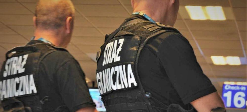 Obywatelka Syrii przyleciała z Grecji. Podczas kontroli udawała Bułgarkę