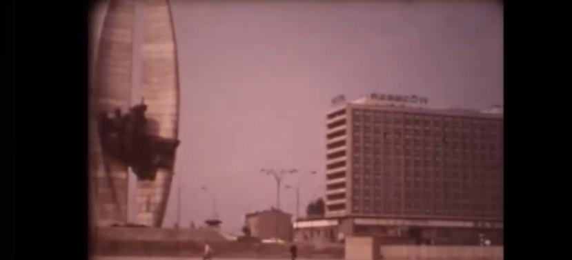 Zobacz Rzeszów z lat 70-tych! (WIDEO)