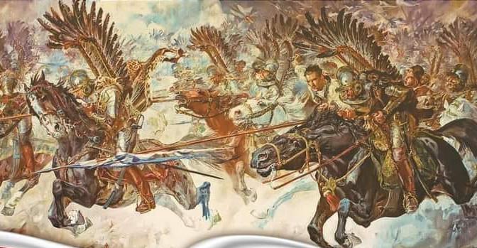 Obchody 400. rocznicy zwycięstwa pod Chocimiem! (VIDEO NA ŻYWO)