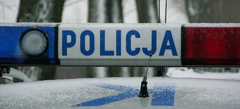 """REGION. Policja zakończyła działania """"Boże Narodzenie 2019"""""""