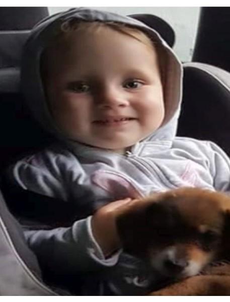 Pożar w Leżachowie. Zbiórka na leczenie oparzonej 2-latki