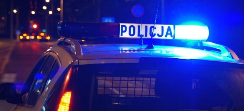 UDOSTĘPNIJ: Śmiertelny wypadek pod Rzeszowem! Policja szuka świadka