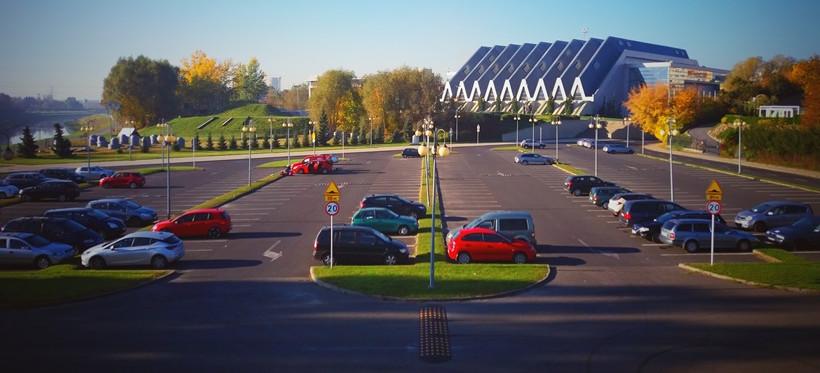 RZESZÓW. Parking wielopoziomowy na Podpromiu. Są oferty na opracowanie projektu