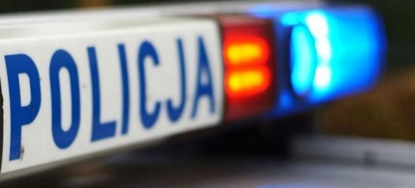 Policja ustaliła tożsamość ofiary wypadku w Pogwizdowie Starym