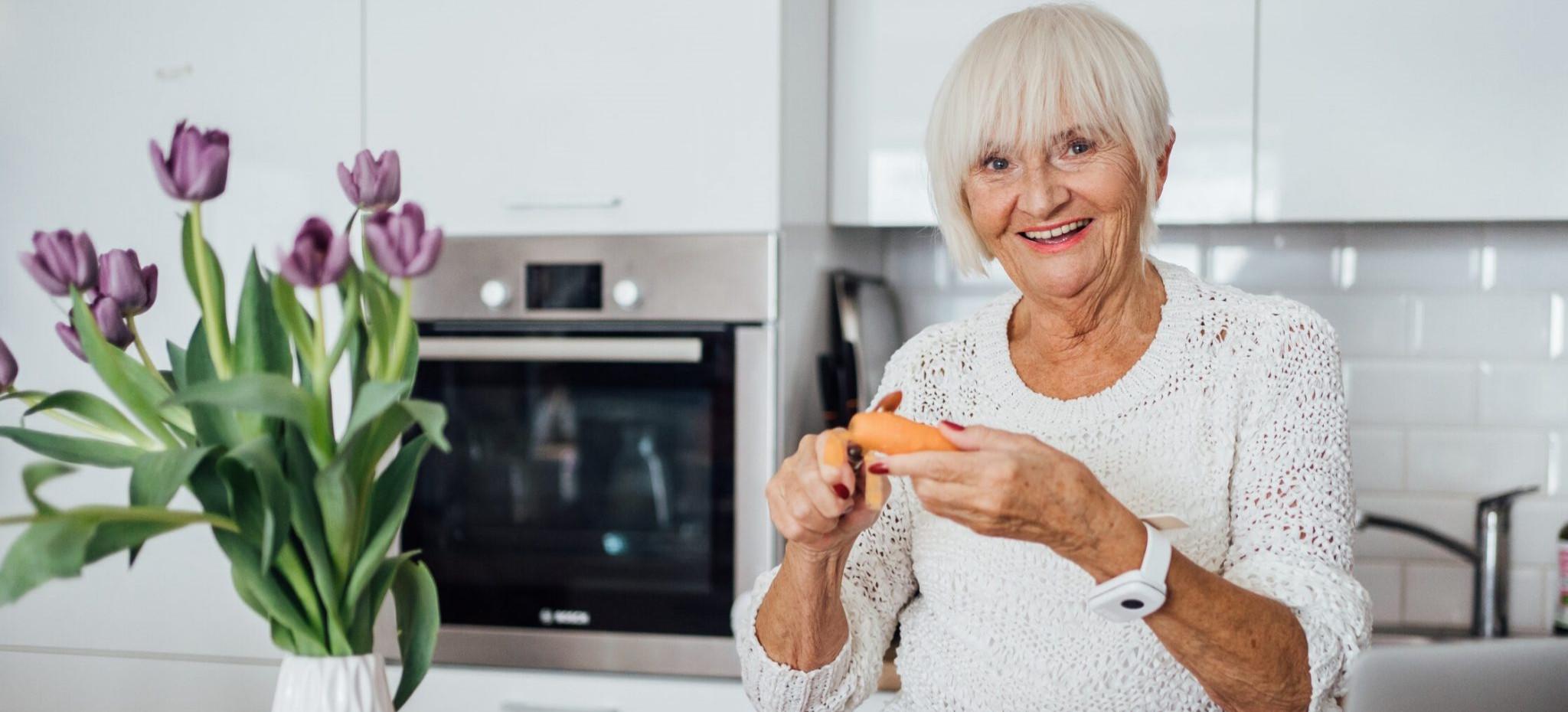 Kolejne wsparcie dla seniorów z Gminy Brzozów