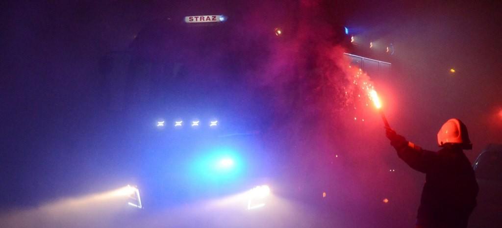 Nowy samochód ratowniczo-gaśniczy dla OSP Witryłów (VIDEO, FOTO)
