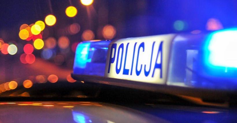 RZESZÓW. 28-latek potrącił matkę z dzieckiem i uciekał przez miasto