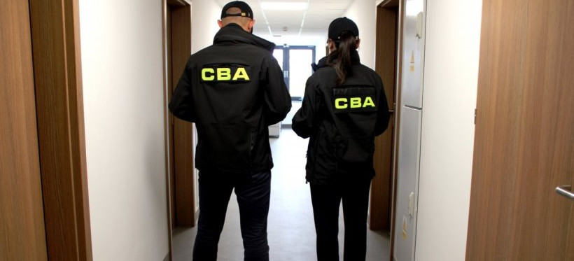 CBA w PZPN-ie. Przeszukania również na Podkarpaciu!