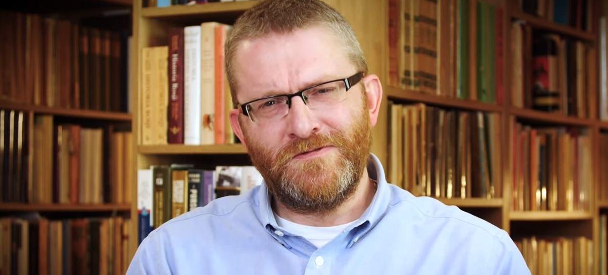 """GRZEGORZ BRAUN: O kontrowersyjnej sprawie """"judaszków pruchnickich"""" (VIDEO)"""