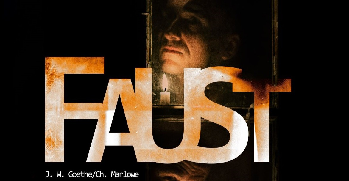 """Premiera """"Fausta"""" w Teatrze Przedmieście"""