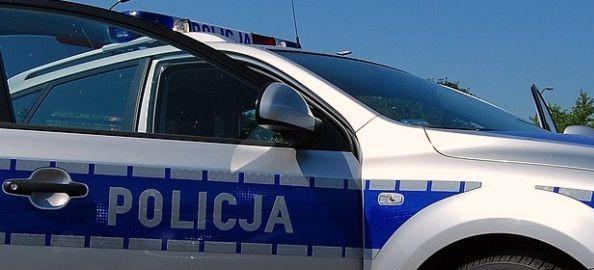 Wypadek w Hyżnem – pięć osób rannych