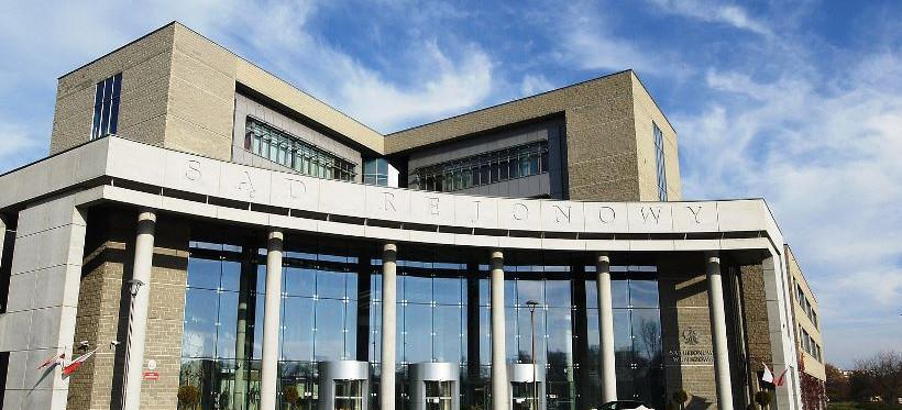 KORONAWIRUS. Sąd Rejonowy w Rzeszowie odwołuje rozprawy