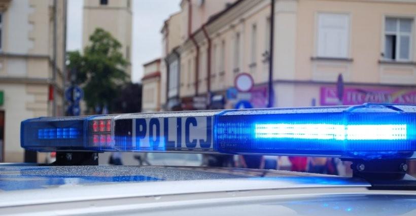 RZESZÓW. Zatrzymano dwóch mężczyzn podejrzanych o włamanie i kradzież