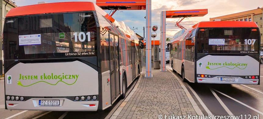 Innowacyjny system naliczania płatności za przejazdy autobusowe