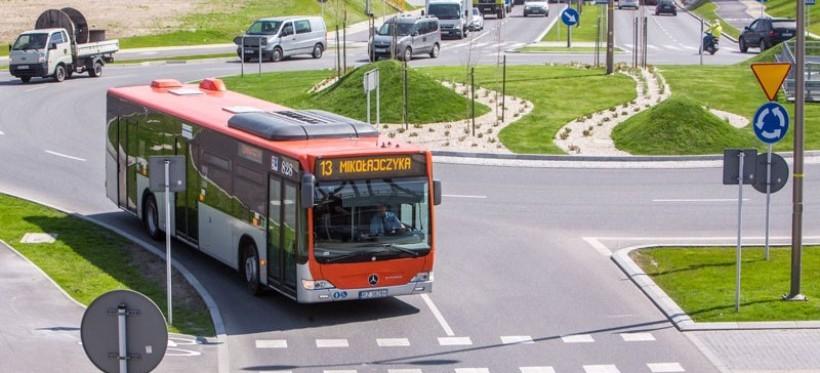 ZTM Rzeszów: Od 15 sierpnia zmiana rozkładu autobusów