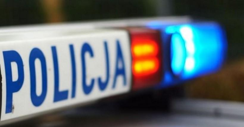 RZESZÓW: Dwóch 19-latków okradło galerię handlową. Jeden z nich miał przy sobie narkotyki