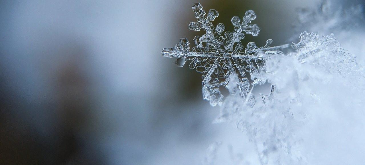 Ostrzeżenie meteo! Może sypnąć śniegiem
