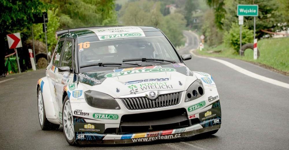 Wielkie ściganie w Górach Słonnych już w najbliższy weekend! 111 kierowców na stracie!