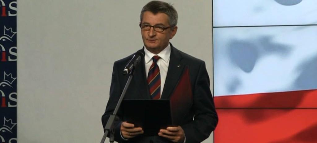 """Z OSTATNIEJ CHWILI: Marszałek Marek Kuchciński złoży dymisję. """"Nie złamałem prawa"""""""