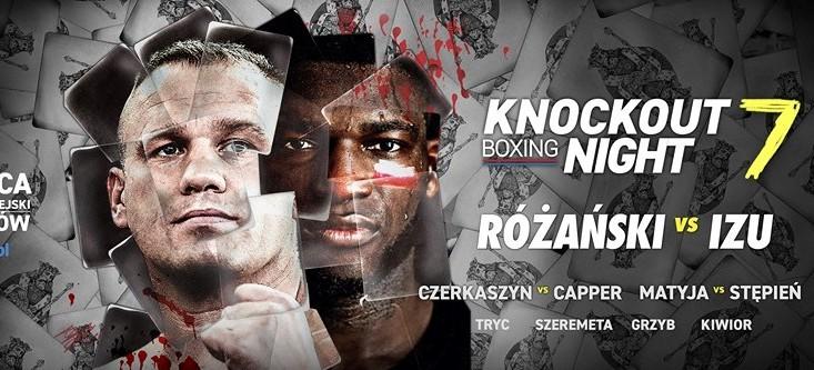 BOKS: Walka UGONOH – RÓŻAŃSKI w lipcu na Stadionie Miejskim w Rzeszowie! (WIDEO)