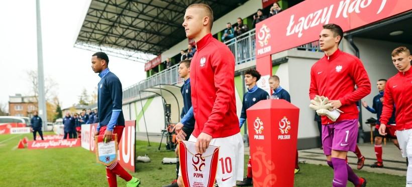 16-latek z Jasła zadebiutował w piłkarskiej Ekstraklasie! Ma spore ambicje