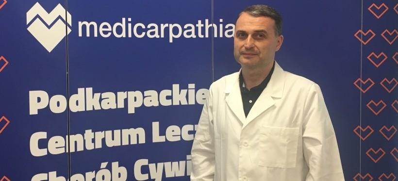 Rzeszów: Alternatywa dla biopsji gruboigłowej prostaty