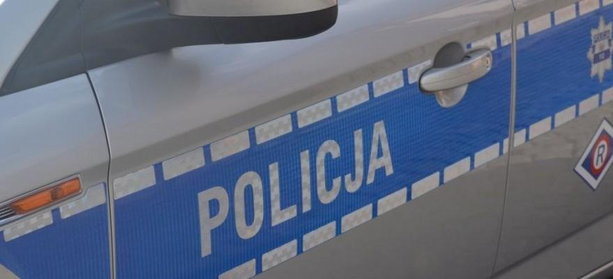 REGION: Policja odnalazła zaginionego mężczyznę