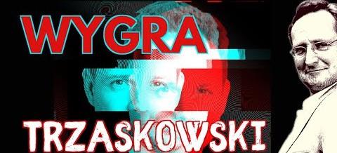 Wojciech Cejrowski: niestety wygra Trzaskowski