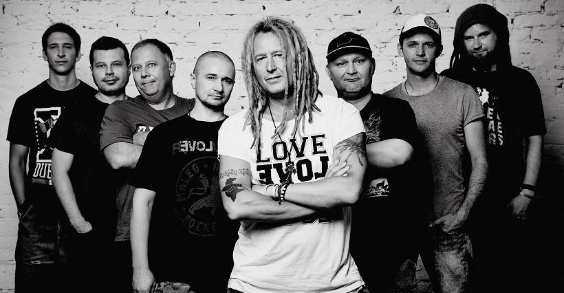"""5. edycja """"Reggae nad Wisłokiem"""". Gwiazdą wieczoru Maleo Reggae Rockers! (WIDEO, PROGRAM)"""