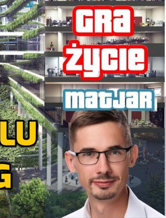 GRA w ŻYCIE oparta na oprogramowaniu NEOS dla miast 2.0 - Realizuję misję w Centrum Kreatywności KIG
