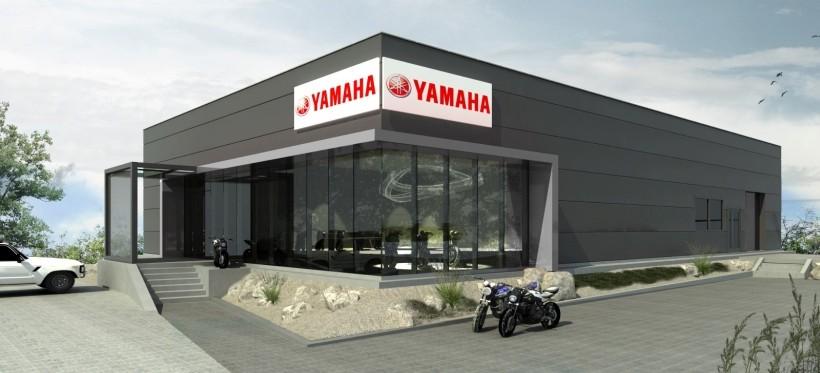 Od września Yamaha otwiera swój salon w Rzeszowie. Ogłoszono konkurs