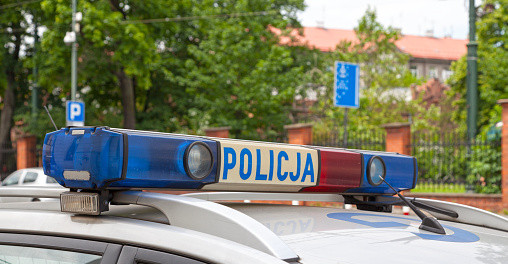 Tragiczny wypadek motocyklisty w Stalach