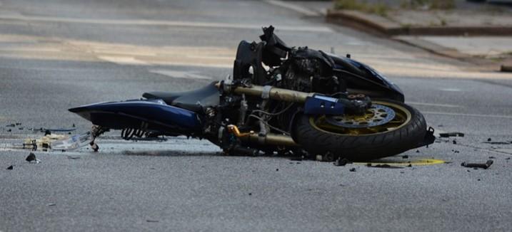 Tragedia w Polańczyku. Zginął 45-letni motocyklista