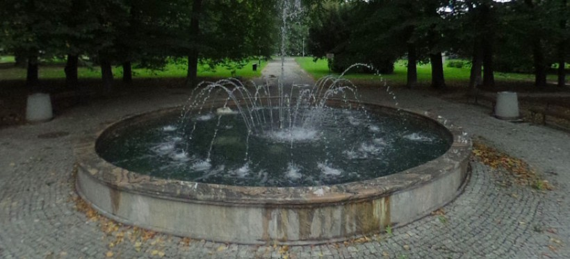 Park przy ulicy Dąbrowskiego zostanie wyremontowany! (WIDEO)