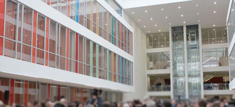 UR zrealizuje program Erasmus+ z 7 państwami