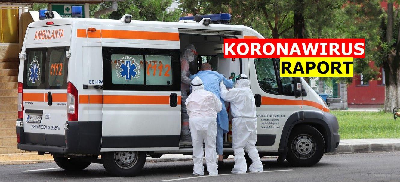 Ponad 300 zakażeń koronawirusem na Podkarpaciu. Zmarło 29 osób
