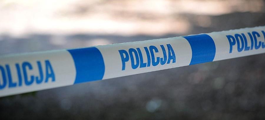 RZESZÓW: Alarm bombowy w ZUS-ie. Ewakuowano 450 osób!