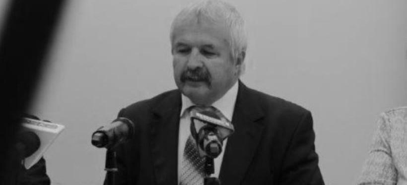 Nie żyje Franciszek Kosiorowski, były prezydent Rzeszowa. Miał 69 lat