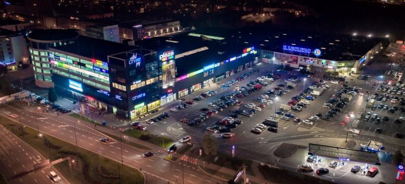 Black Week! Plaza Rzeszów wraca po handlowym lockdownie