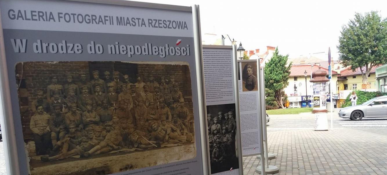 Wystawy w ramach Europejskich Dni Dziedzictwa (FOTO)