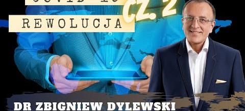 Zbigniew Dylewski – Covid-19 a koncentracja kapitału i konflikt demograficzny
